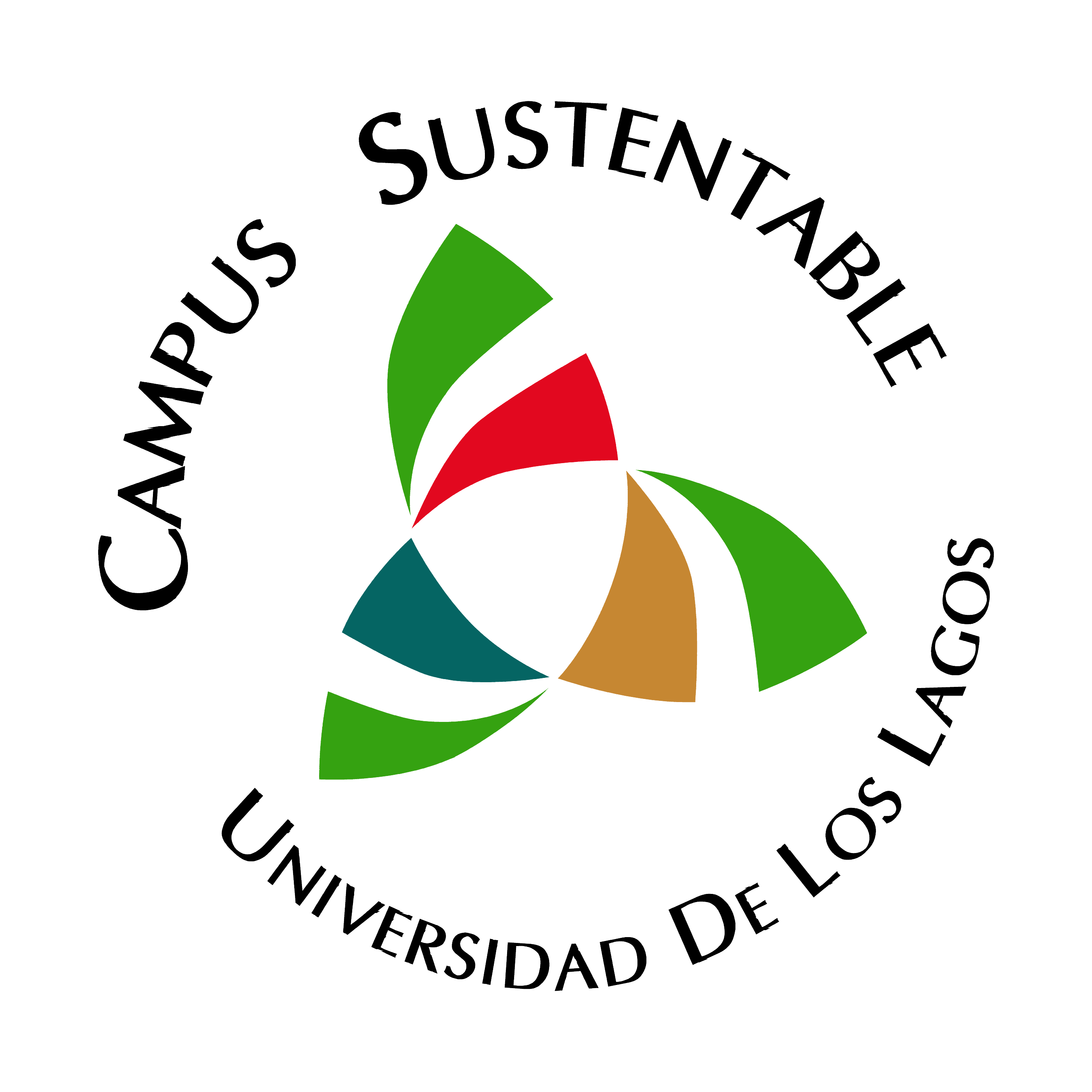 LOGO CAMPUS SUSTENTABLE